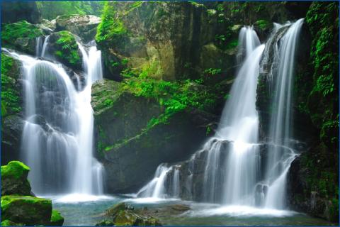 Водопад Тодороки-но-таки